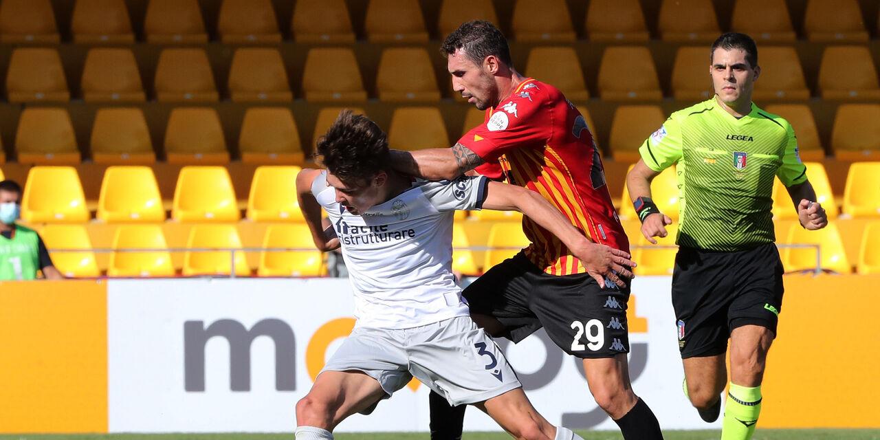 Benevento-Bologna 1-0: tabellino, voti, assist e pagelle ...