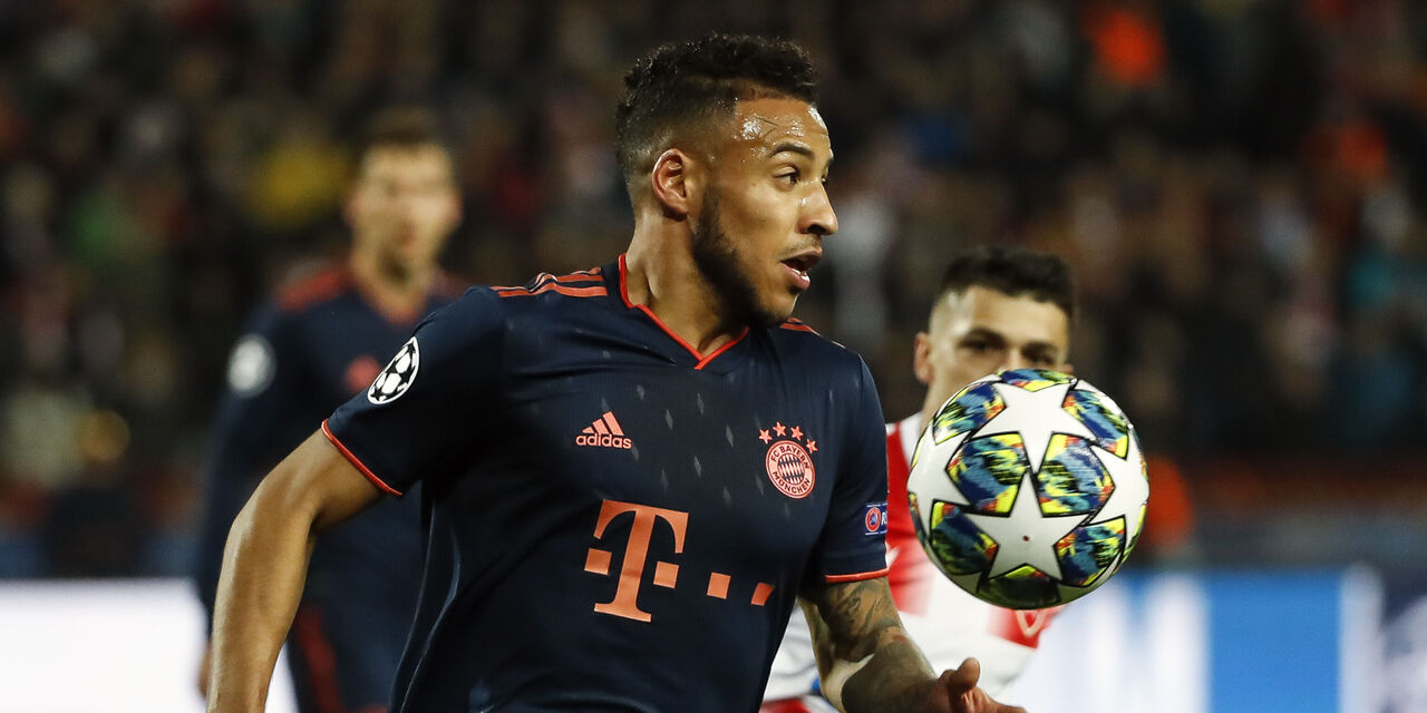 Calciomercato Inter Tolisso (Getty Images)