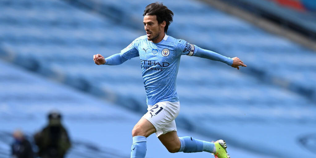 Calciomercato Lazio David Silva (Getty Images)