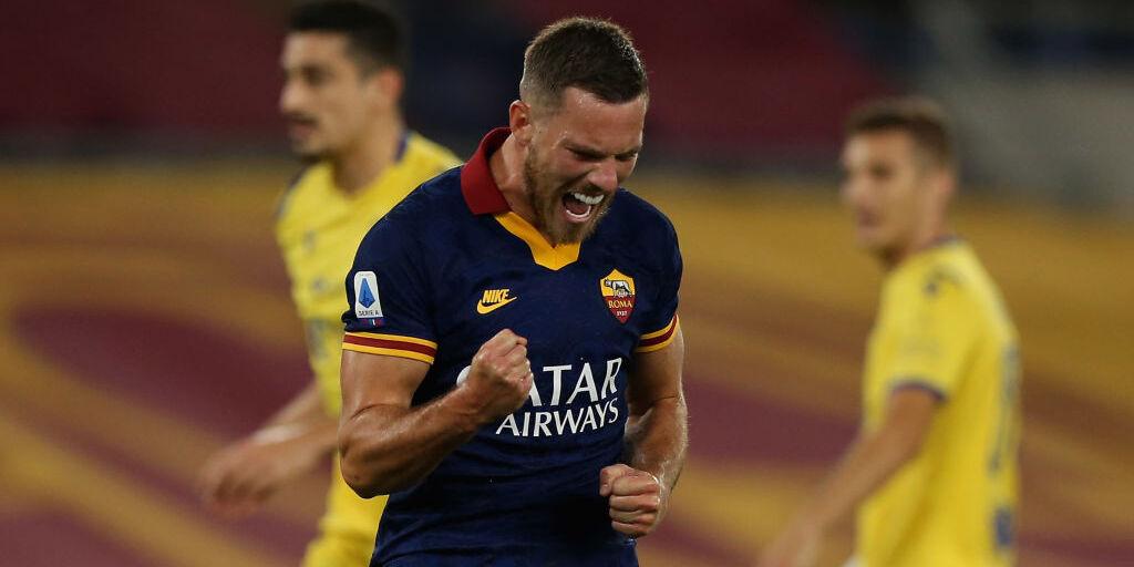 Calciomercato Napoli Tutto Su Under E Veretout La Situazione