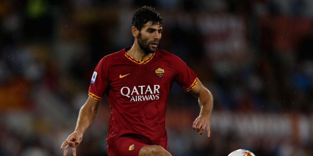 Calciomercato Roma Le Ultime Sul Futuro Di Fazio