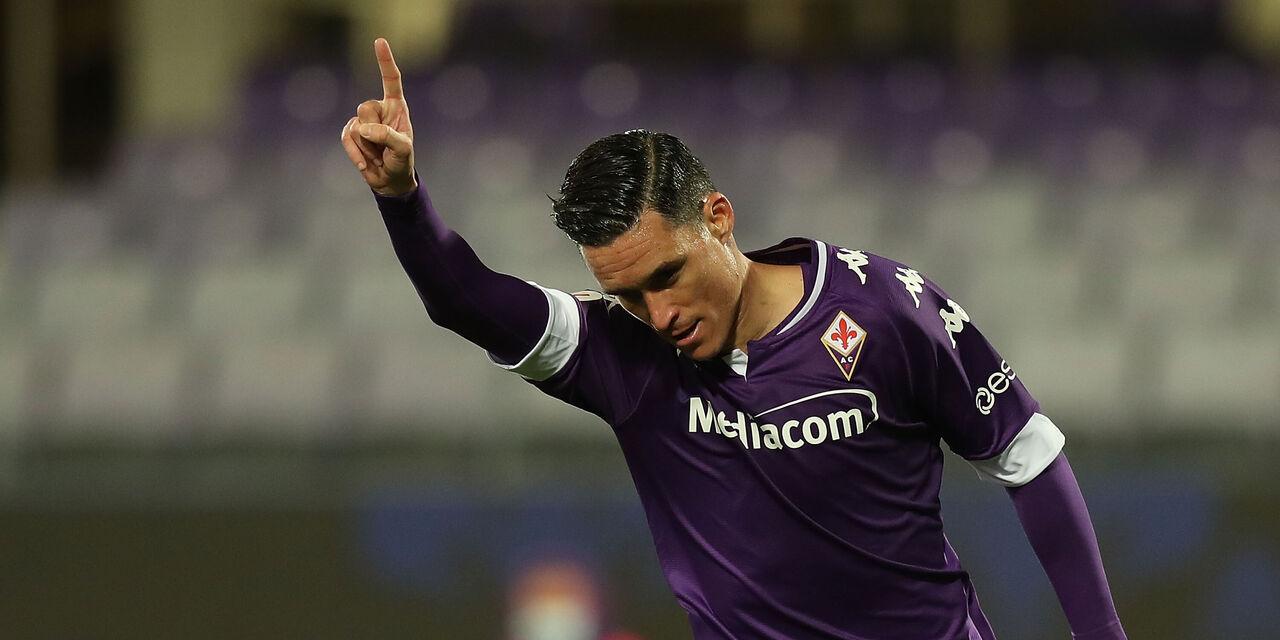 Calciomercato Fiorentina, Pulgar e Callejon andranno via? (Getty Images)