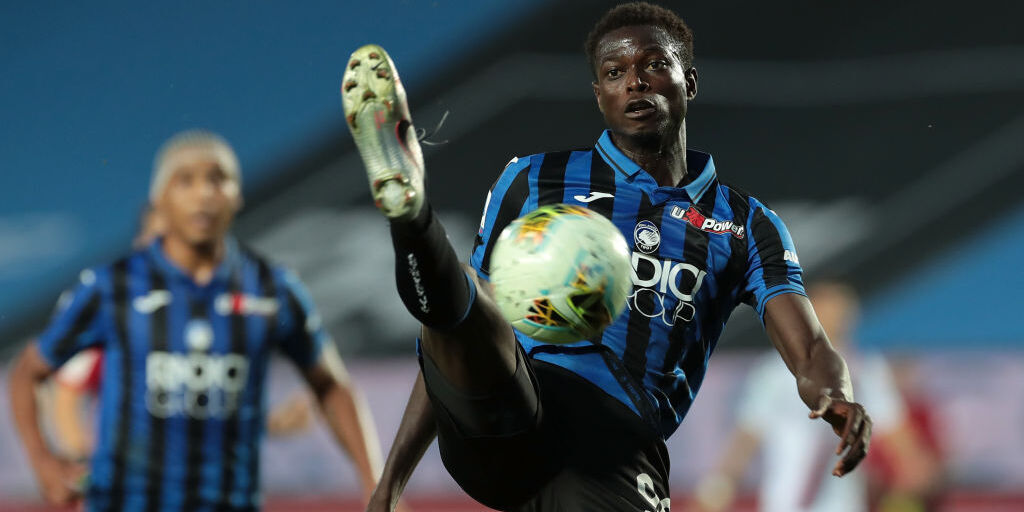 UFFICIALE - Hellas Verona, preso Colley: il comunicato (Getty Images)