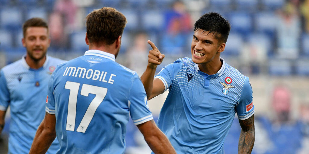 VIDEO - Lazio-Brescia 2-0, gol e highlights (Getty Images)