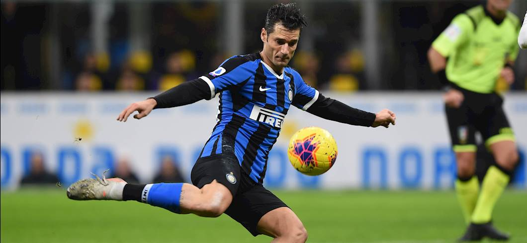 Fantacalcio, da Candreva a Young: come gestire gli esterni dell\'Inter (Getty Images)