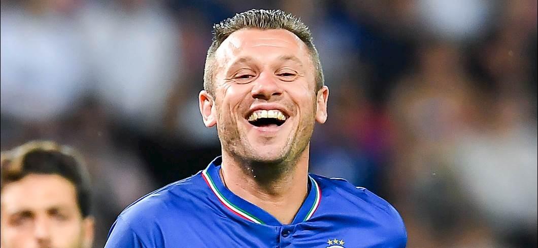 """Euro 2020, Cassano boccia Immobile e Belotti: """"Campioni senza bomber"""" (Getty Images)"""