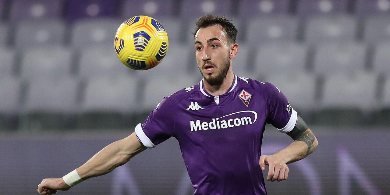 """Fiorentina, Castrovilli: """"Il Milan sarà motivato"""" (Getty Images)"""