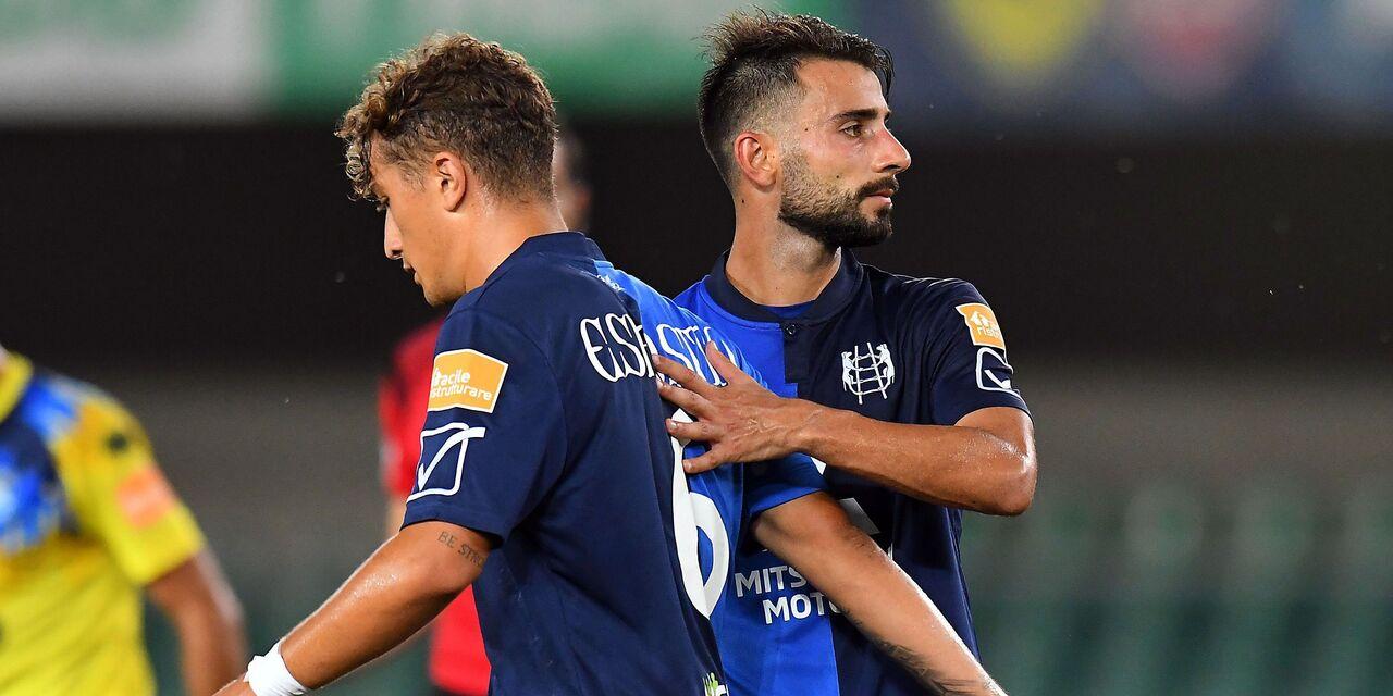 Serie B, il Chievo non ci sta e annuncia un nuovo ricorso (Getty Images)