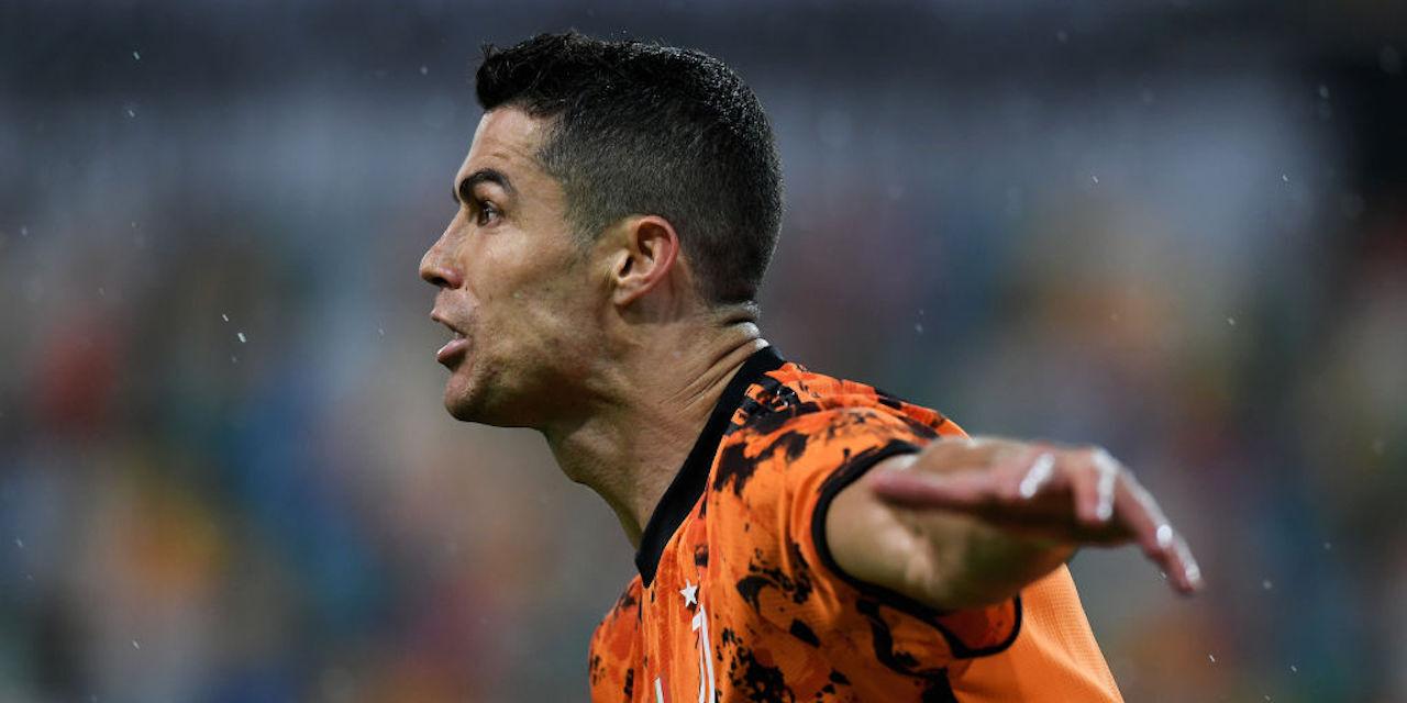 FANTARACCONTI - Trascinato da Vlahovic e Ronaldo  (Getty Images)