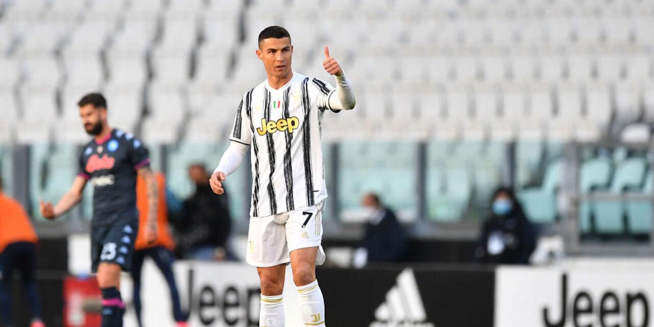 Juventus, Ronaldo visita Maranello e si regala una Ferrari: ecco il costo (Getty Images)