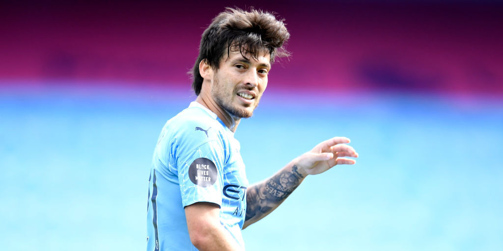 Calciomercato Euroleghe, David Silva si presenta alla Real Sociedad (Getty Images)
