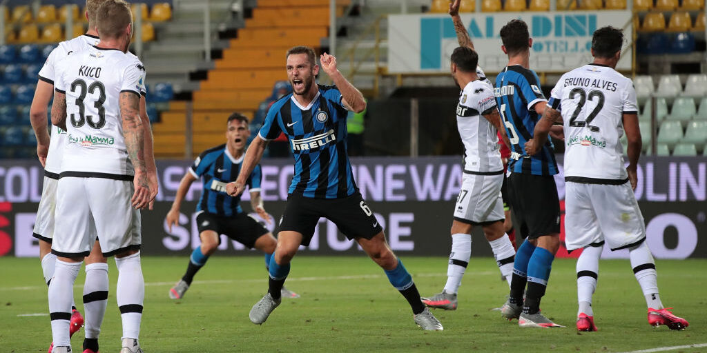 Fantacalcio, top e flop alla 34ª giornata (Getty Images)