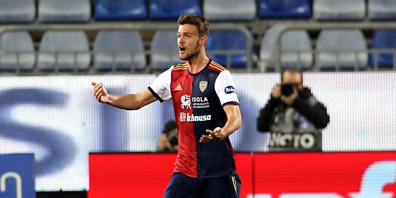 Fantacalcio® La Giovane Italia: Rugani al primo +3 in rossoblu  (Getty Images)