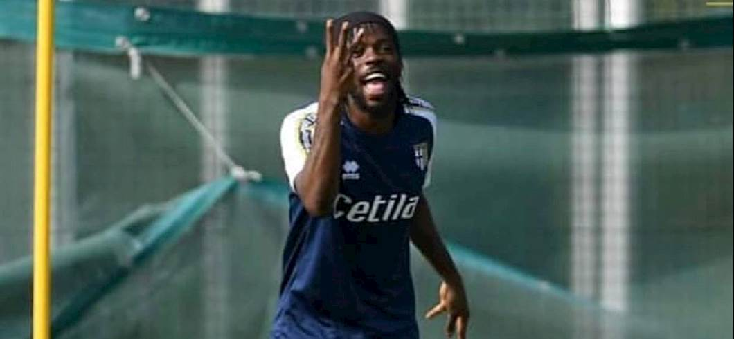 Calciomercato Fiorentina: Kouame out, Gervinho in? (Getty Images)