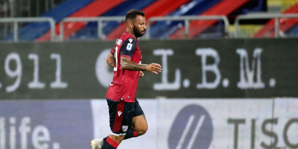 """Cagliari, Joao Pedro: """"Fiero di essere capitano. Sul futuro..."""" (Getty Images)"""