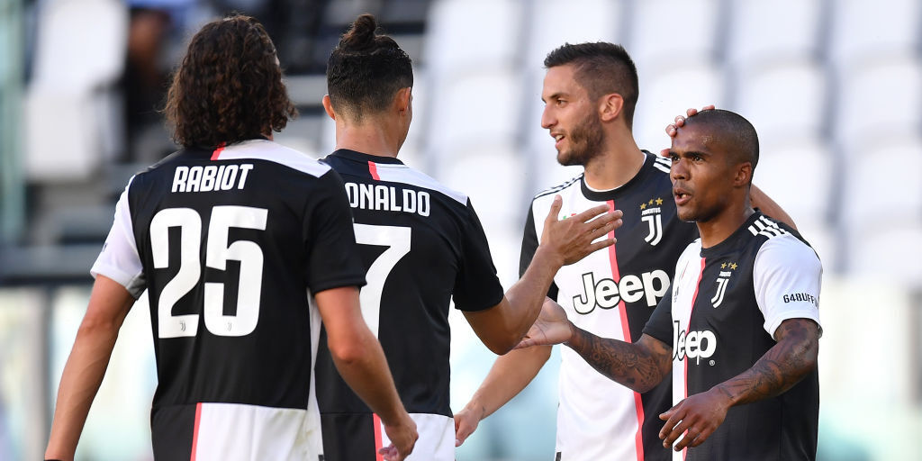 Juventus-Atalanta, probabili formazioni e dove vederla in TV e streaming  (Getty Images)