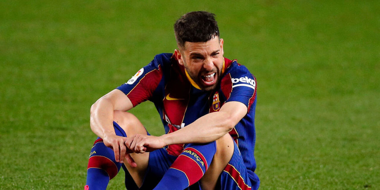 Barcellona-Granada 1-2: fallisce il sorpasso all\'Atletico Madrid (Getty Images)