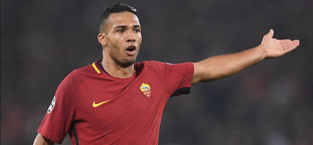 Calciomercato Verona, Hellas a caccia di un difensore: c\'è Juan Jesus (Getty Images)
