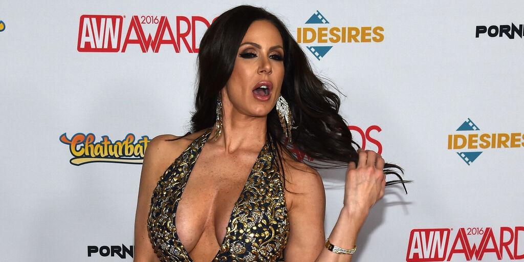 """La pornostar Kendra Lust fa gli auguri a James Rodriguez: """"Spero ti sia piaciuto"""" (Getty Images)"""
