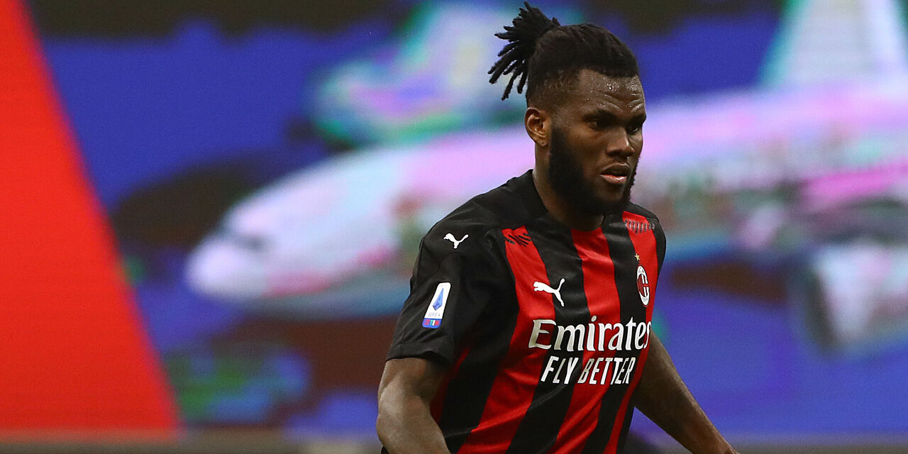 Milan, le ultime sul rinnovo di Kessié (Getty Images)
