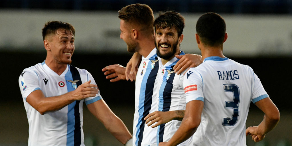 Hellas Verona-Lazio 1-5: tabellino, voti, assist e pagelle per il fantacalcio (Getty Images)