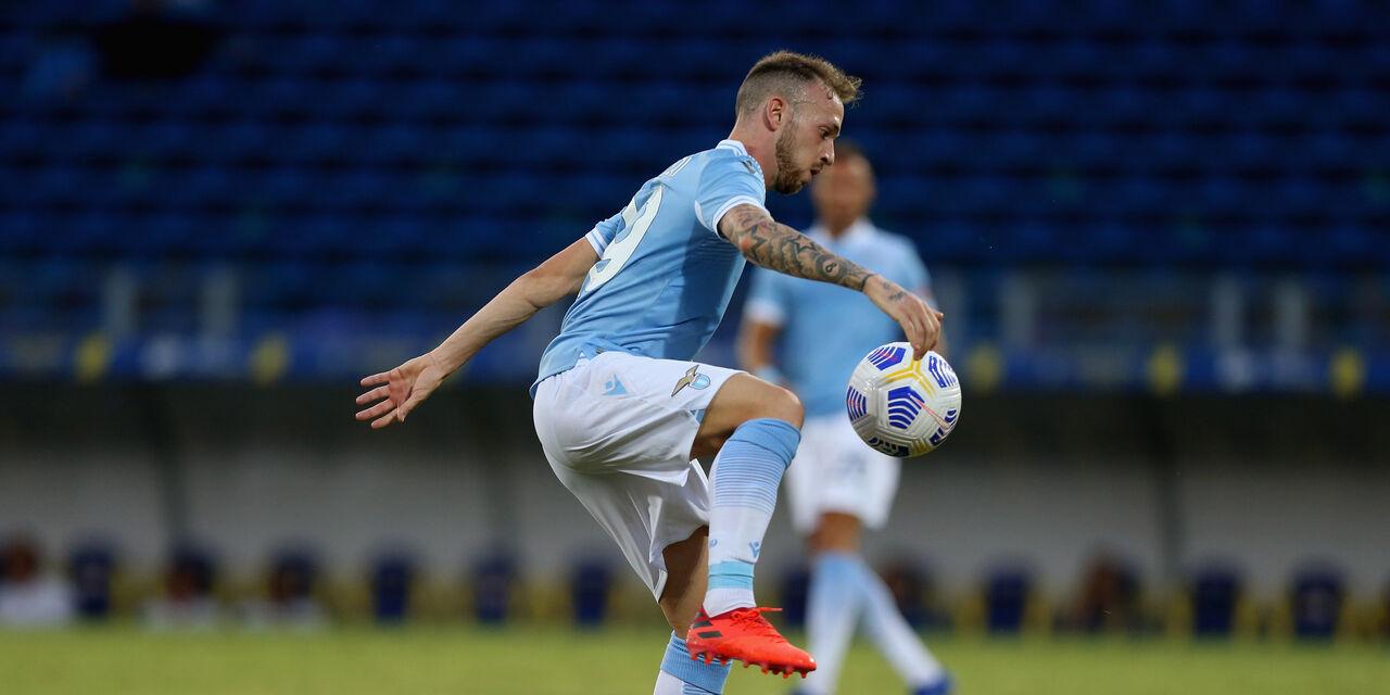 """Lazio, Lazzari: """"Milinkovic è un fenomeno, spero di giocare con lui a lungo"""" (Getty Images)"""