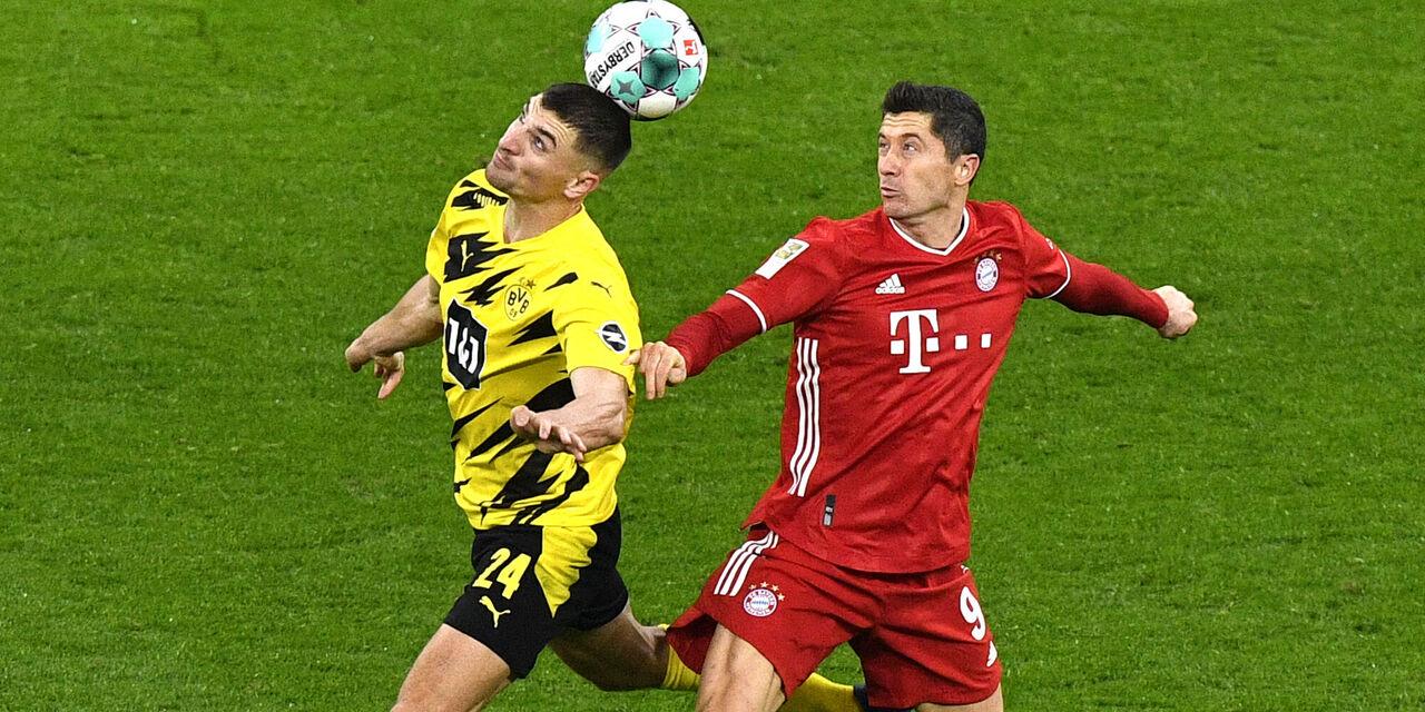 Lewandowski (Getty Images)