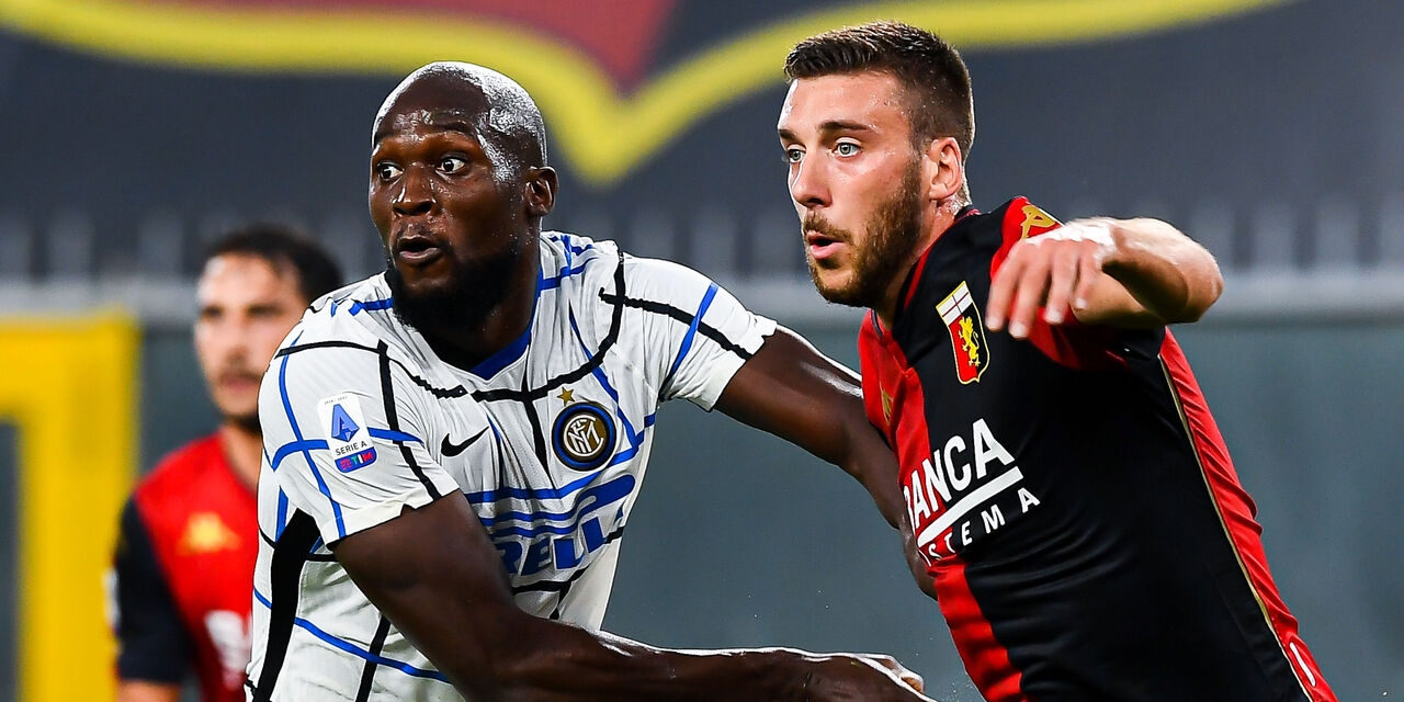 Genoa-Inter 0-2: gol e highlights - VIDEO (Getty Images)