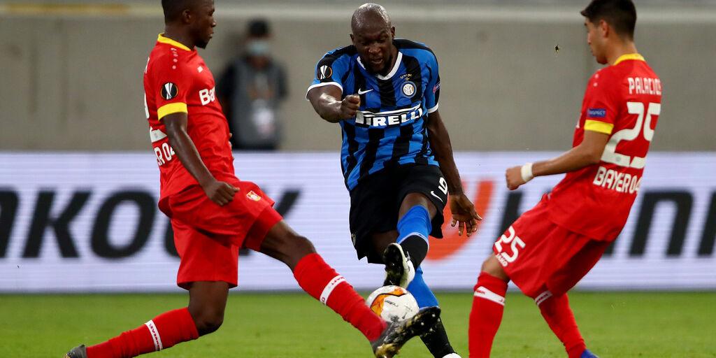 Romelo Lukaku (Getty Images)