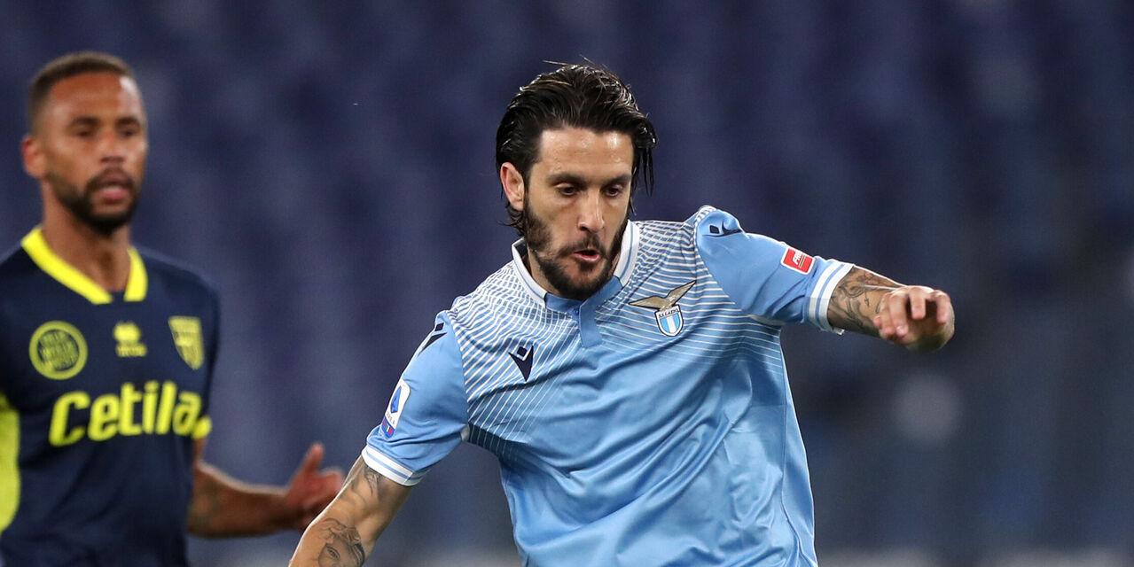 Calciomercato Lazio, tre club su Luis Alberto: Lotito fissa il prezzo (Getty Images)