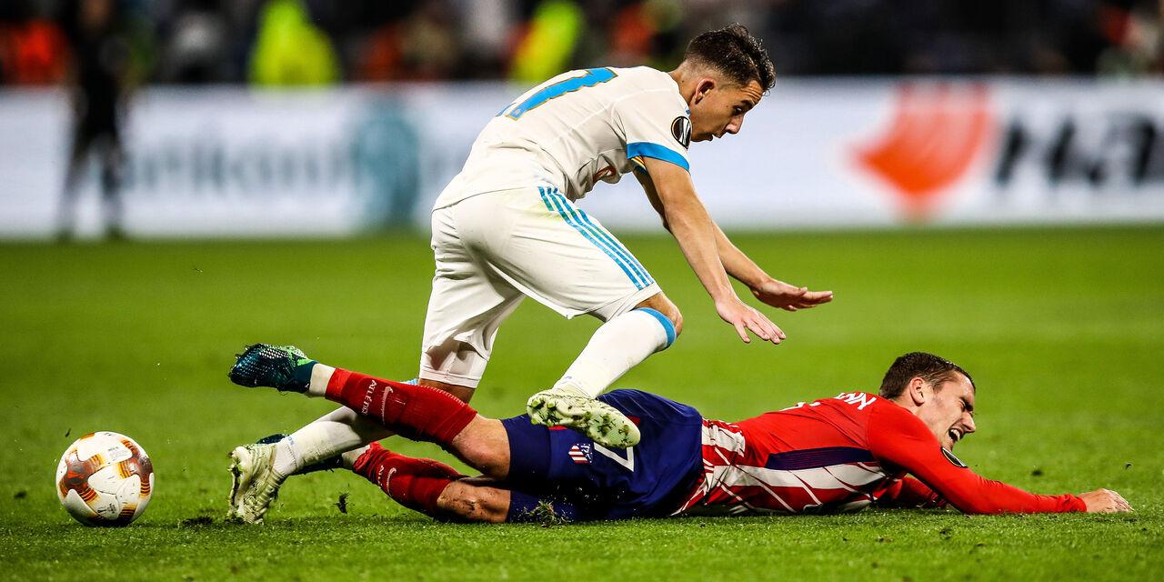 Calciomercato Sassuolo Maxime Lopez (Getty Images)