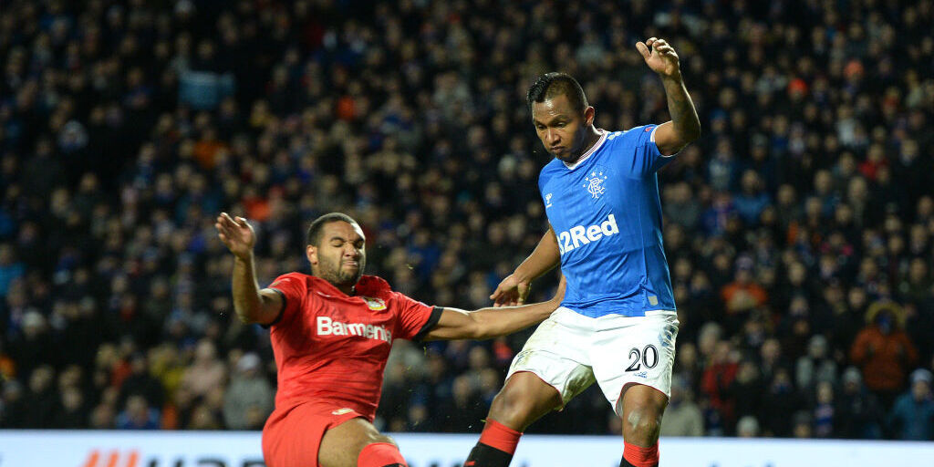 Morelos (Getty Images)