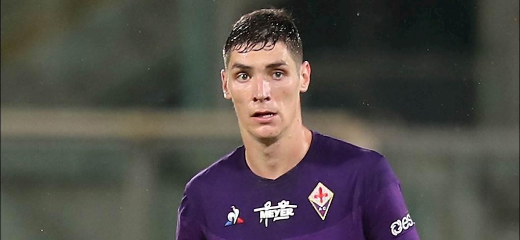 Fiorentina, bloccata la cessione di Milenkovic al West Ham: le ultime (Getty Images)