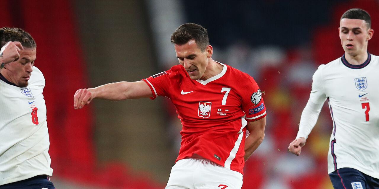 """Milik salta Euro 2021: """"Non posso giocare al 100%, decisione saggia"""" (Getty Images)"""