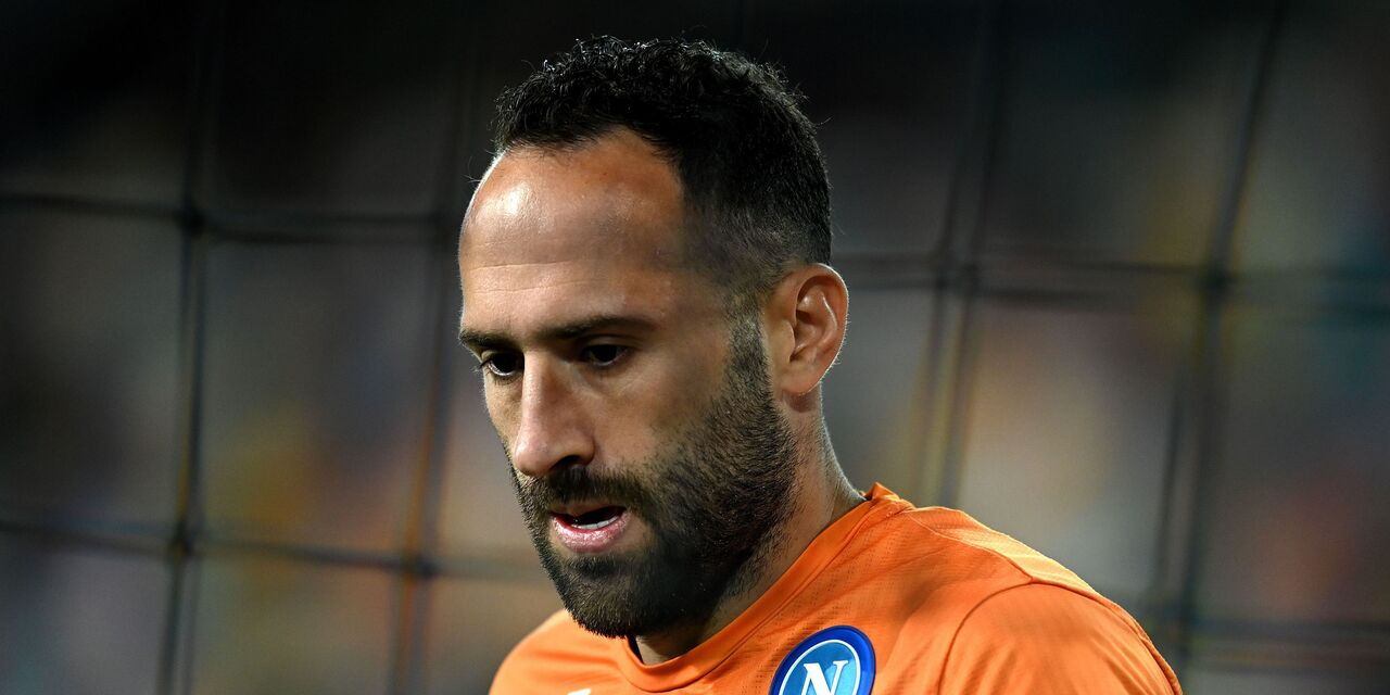 Fantacalcio, super Ospina: 7 presenze, 5 clean sheet (Getty Images)