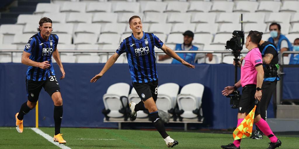Atalanta-Benevento 2-0, gol e highlights (Getty Images)