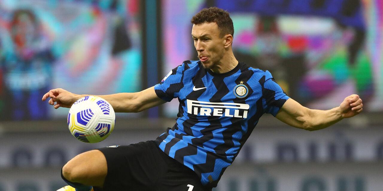Inter, Perisic costa ma rimane: nessuna offerta per il croato (Getty Images)