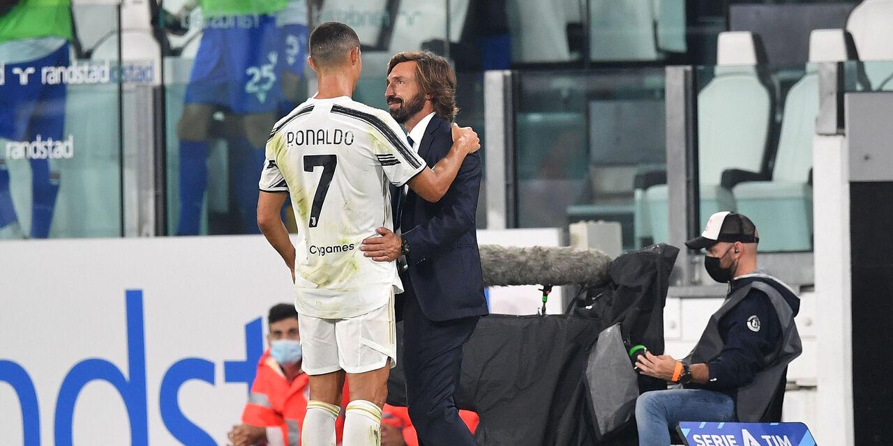 Cristiano Ronaldo giocherà contro il Barcellona? (Getty Images)