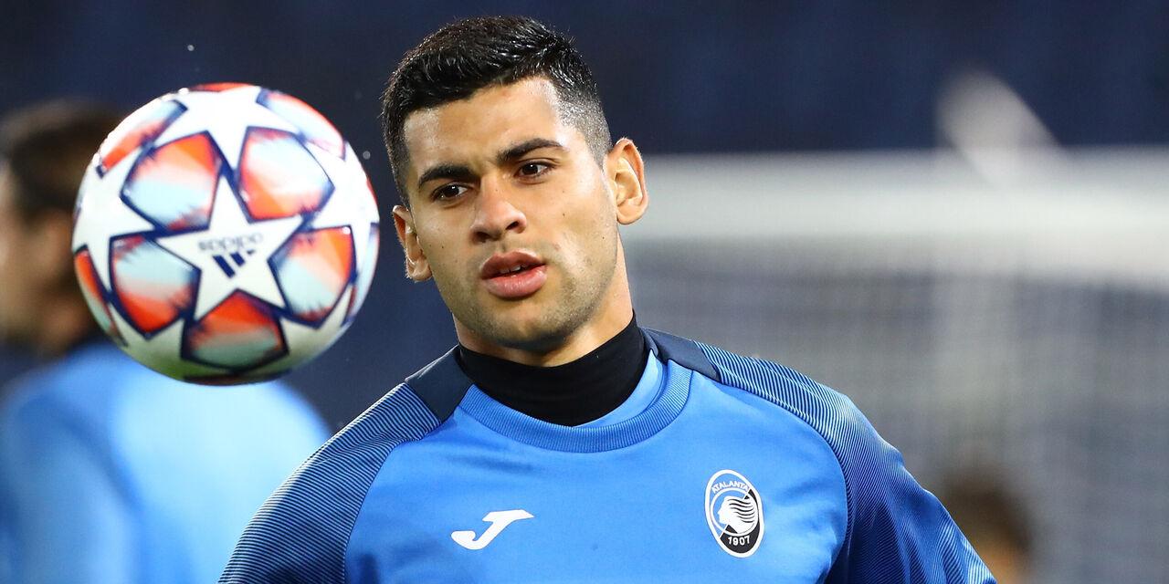 """Atalanta, Romero già un perno: """"Sarà difficile ma voglio restare su questo livello"""" (Getty Images)"""