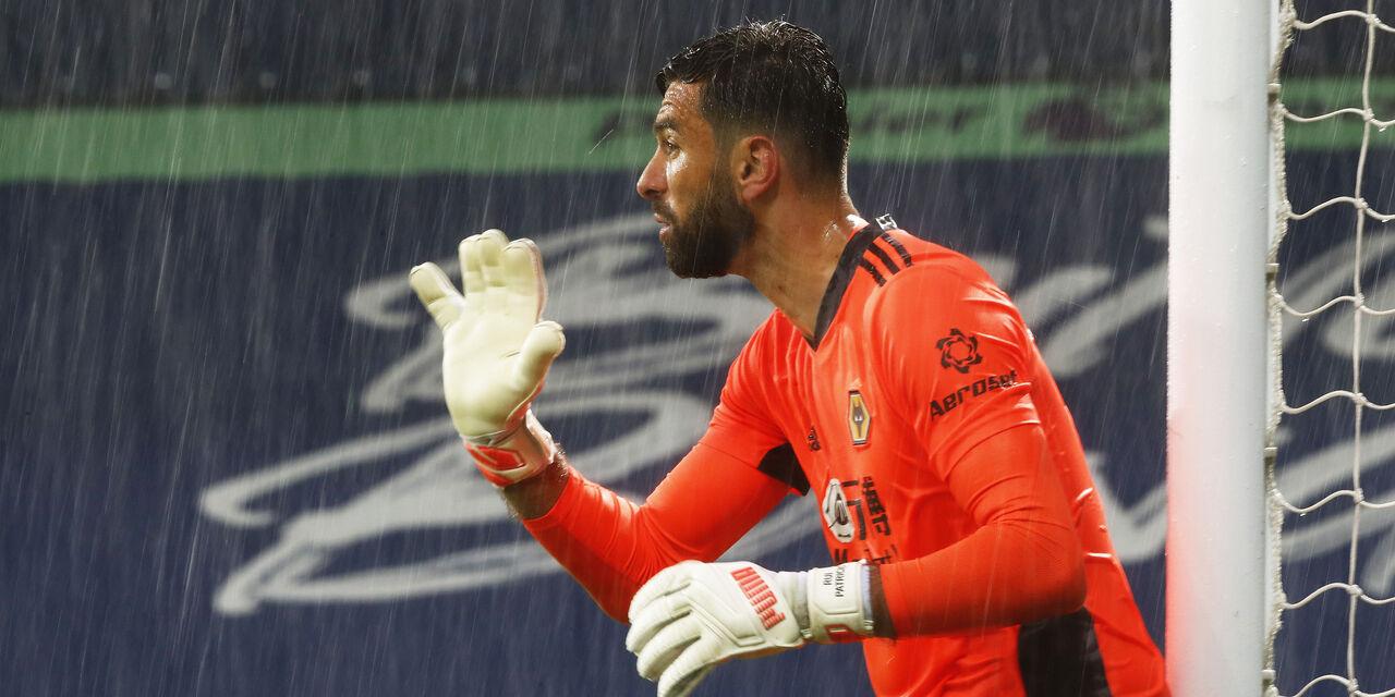 Rui Patricio (Getty Images)