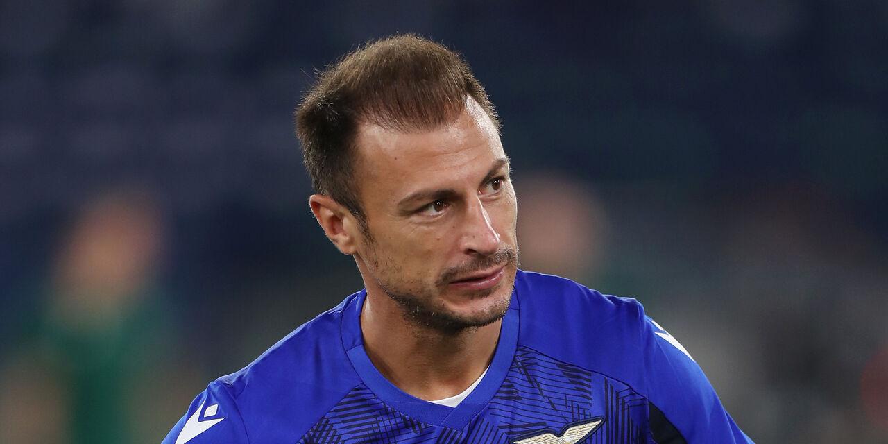 """Lazio, precisazione sulle parole di Sarri: """"Radu non ha avuto il Covid"""" (Getty Images)"""
