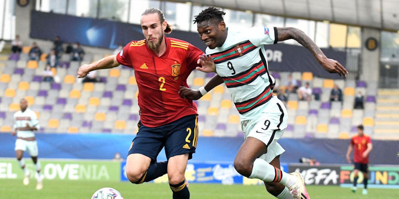 Europeo Under 21, la finale sarà Portogallo-Germania (Getty Images)