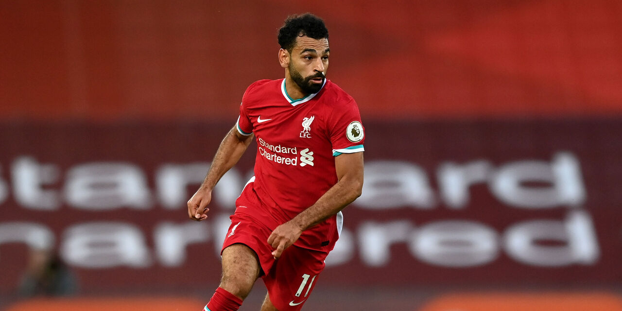 Premier League, Liverpool a valanga in casa del Crystal Palace (Getty Images)