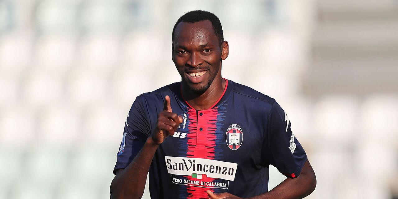 Simy può restare al Fantacalcio: piace alla Salernitana  (Getty Images)