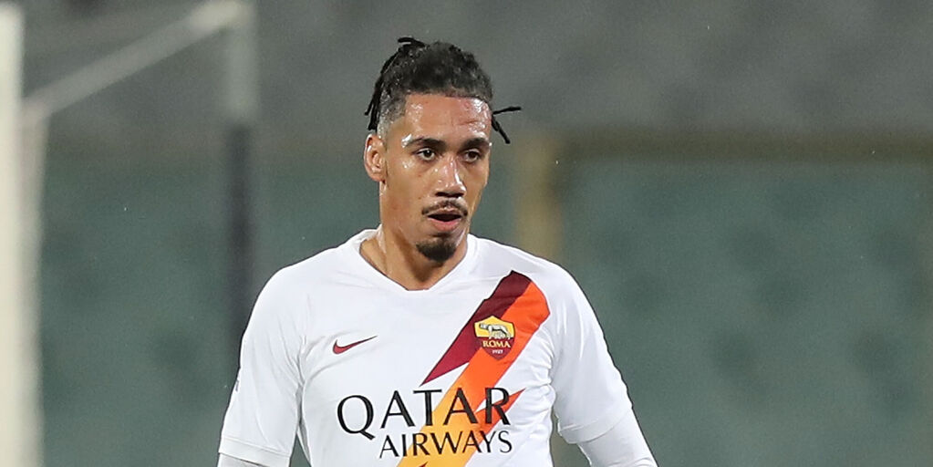 Roma Smalling (Getty Images)