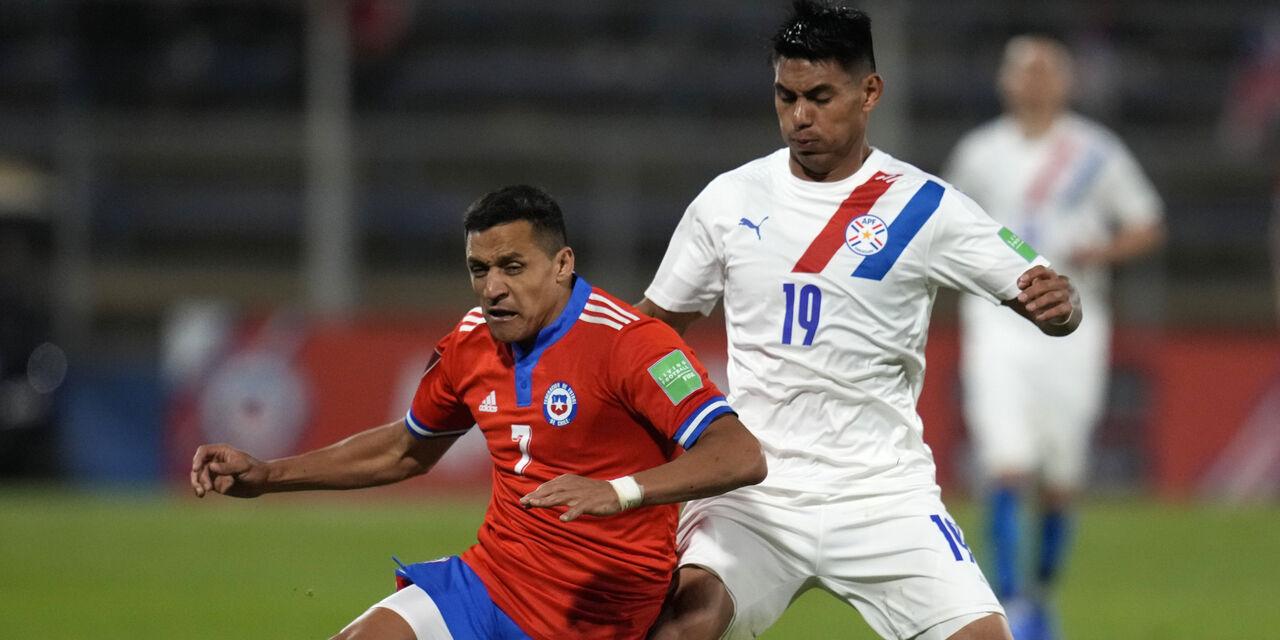 Inter, lo strano caso di Sanchez. Separato in casa ma strepitoso col Cile (Getty Images)
