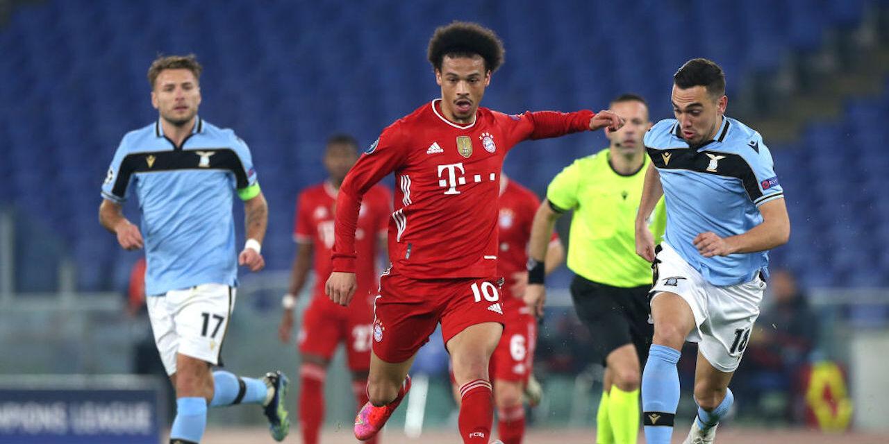 Lazio-Bayern Monaco 1-4, cronaca e tabellino (Getty Images)