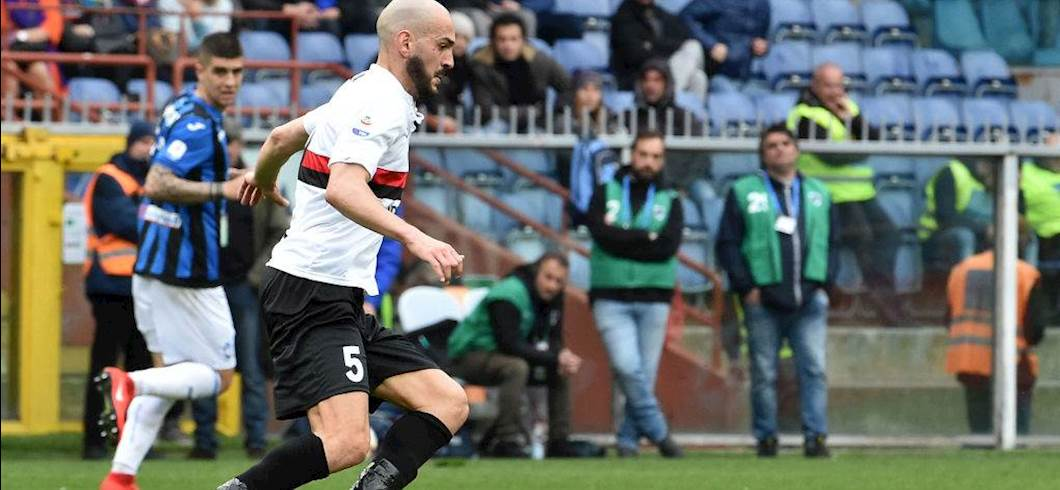 UFFICIALE - Riccardo Saponara è un calciatore del Lecce (Getty Images)