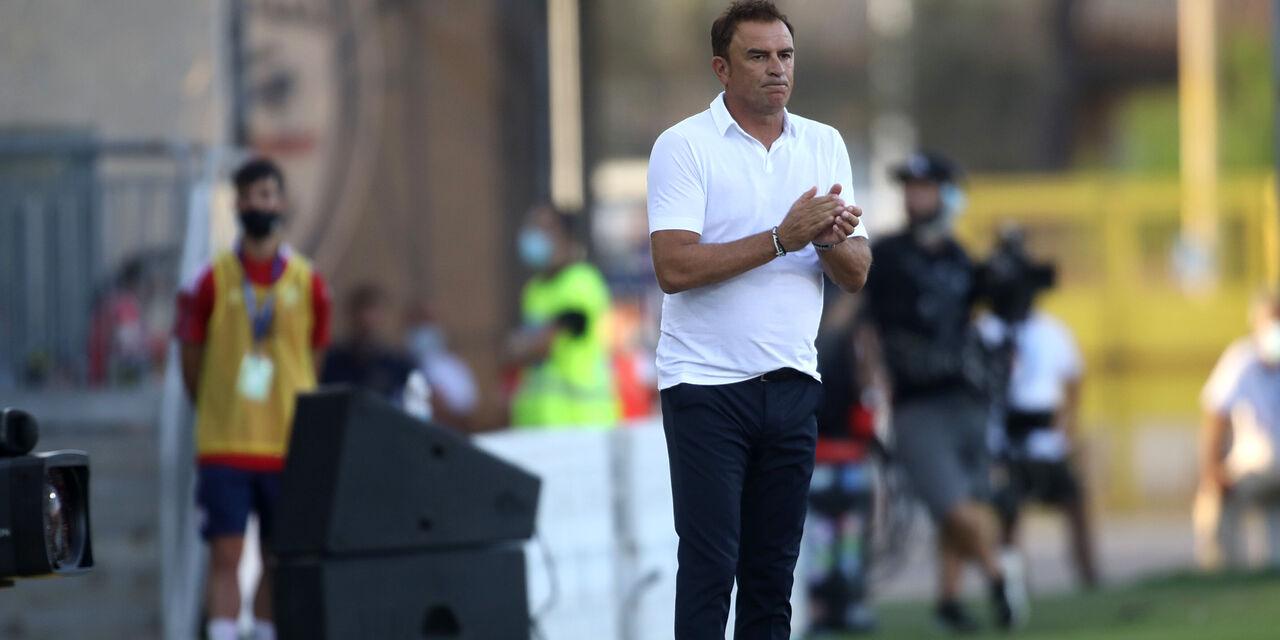 Cagliari-Spezia 2-2, gol e highlights (Getty Images)