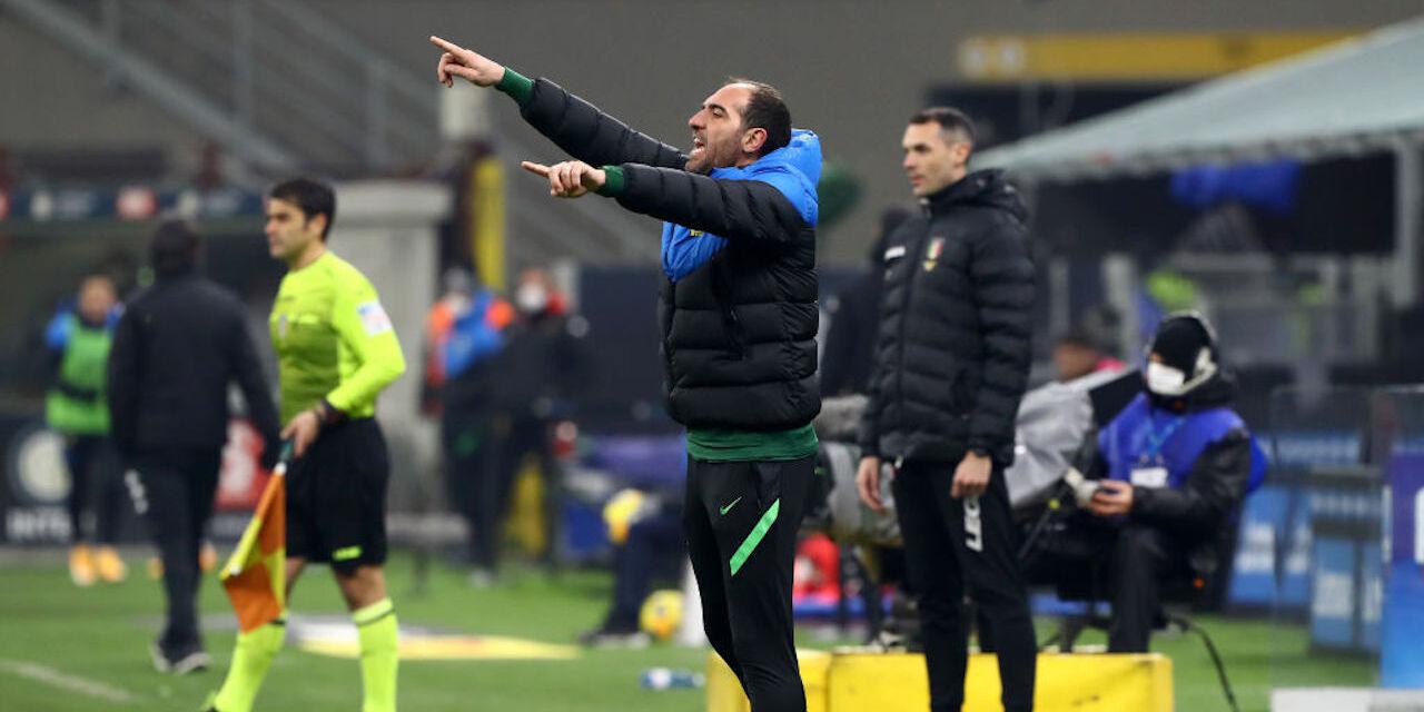 "Juventus-Inter, Stellini: ""Episodi chiari. Lautaro come Aguero"" (Getty Images)"